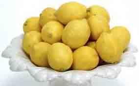 Blog lemon 1