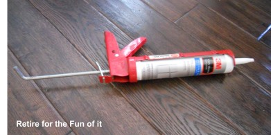 Train Room caulking gun copy